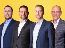 Opvolgers in Kamer en Vlaams Parlement leggen eed af
